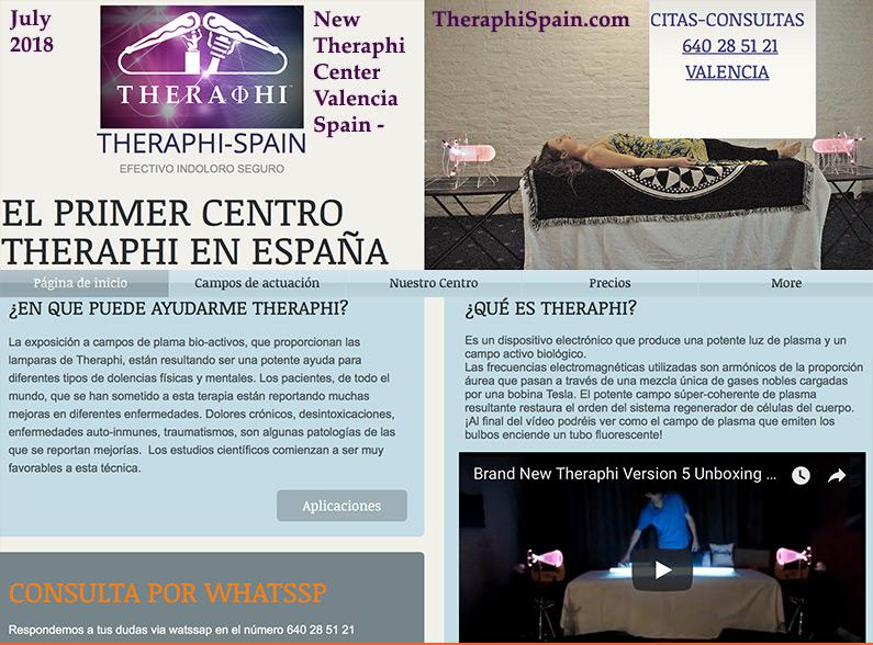 theraphispain